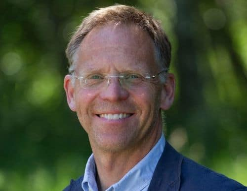 Profile photo of Jerker, former CEO of ChromoGenics