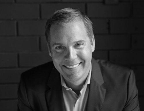 Fredrik Fränding CEO ChromoGenics