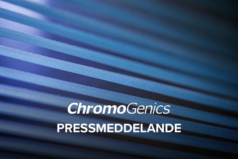 """Blue cover photo for """"Pressmeddelande"""""""