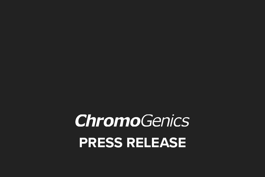 Black cover photo for Press Release