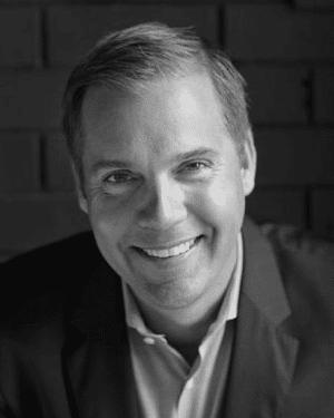 Fredrik Fränding CEO ChromoGenics profil picture
